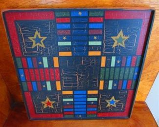 Game Board after The Antique