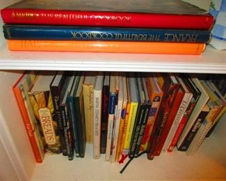 Example of Book Collection