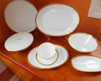 Example of Rosenthal China Service for 16