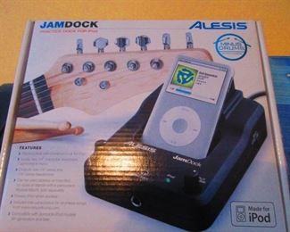 Alesis Jam Dock