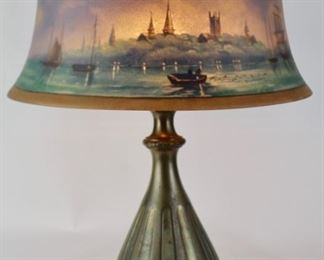 Pairpoint Lamp