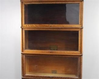 Globe-Wernicke Bookcase