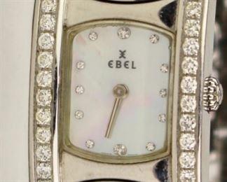 Lady's Ebel