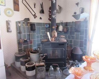 fireplace tools