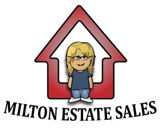 Milton Estate Sale Logo