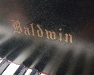 Baldwin 1931
