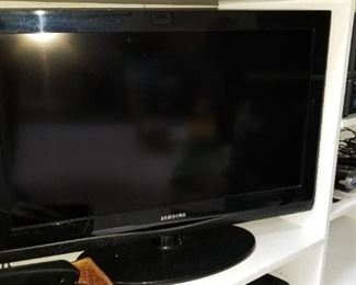 Samsung Flat Screen TV