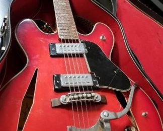 Lyle Electric Guitar