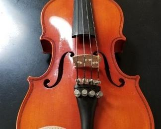 Suzuki Childs Violin
