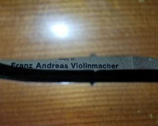 Copy of a Franz Andreas