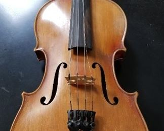 Viola made in