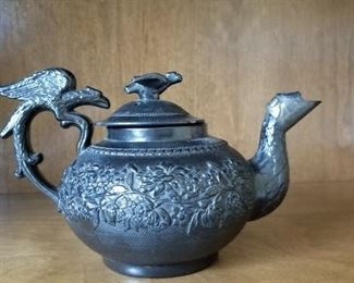 Griffin Tea Pot