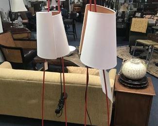 FLOOR LAMP BY ITALIANA LUCE