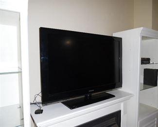 "42"" TV Samsung"
