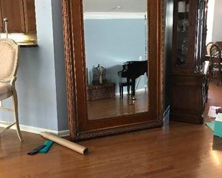 massive mirror