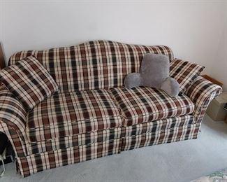 Sleeper Sofa / Hide a Bed
