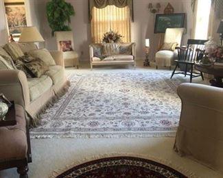 Formal Living room Furniture