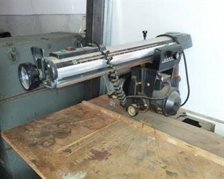 Craftsman Radial Arm Miter Saw