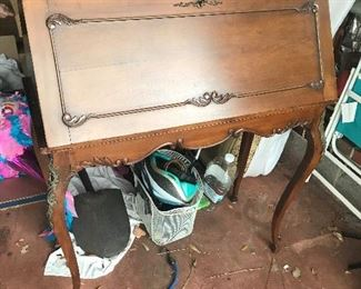 Antique Writing Desk $ 146.00
