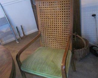 Drexel Arm Chair