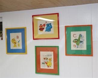 Kid's Decorative / Art