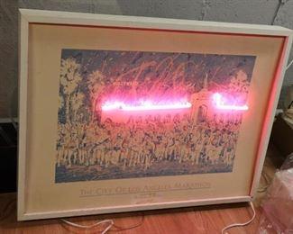 Light Up Art