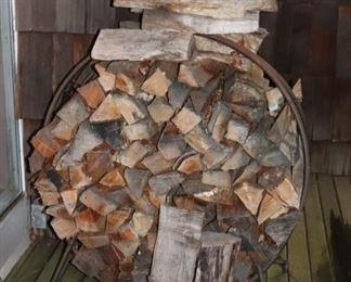 Firewood Round