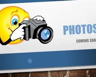 New photos coming soon