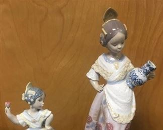 International Ladies - LLadro