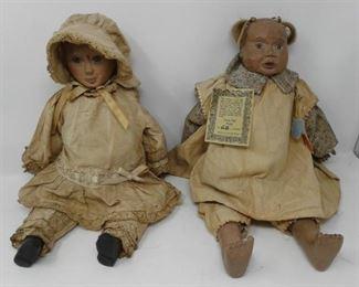 Vintage Arnett Country Store Kids