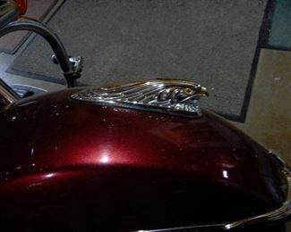 2006 Honda