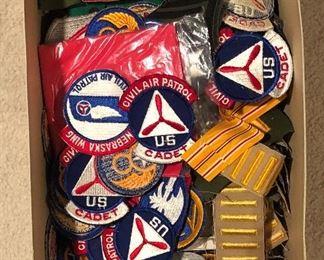 NOS Military Items
