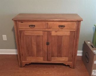 Antique Sideboard or Buffet