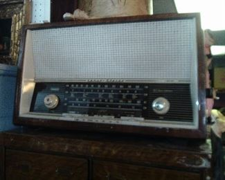 WEST GERMAN RADIOS
