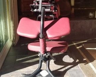 Prices Production massage chair in mint condition