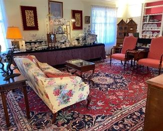 20 X 14 GREAT ROOM RUG