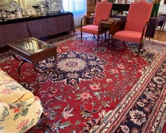20 X14 GREAT ROOM RUG