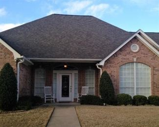 This lovely home (2438 sq. ft.) on Riverbend (off Hollytree Drive) is for sale. The contents and consignments must go. We look forward to seeing you!