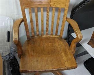 $14  Desk chair