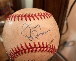The best skipper the Cardinals have had? Tony La Russa