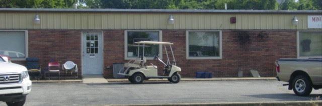 MUNFORD SELF STORAGE, LLC  - Munford,TN