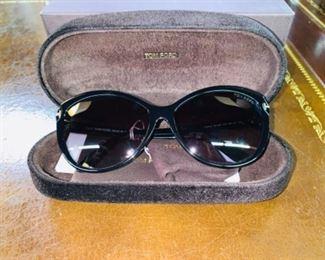 Tom Ford Thelma Sunglasses