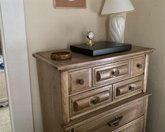 Vintage 4 pc bedroom set