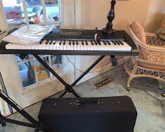 Cassio keyboard