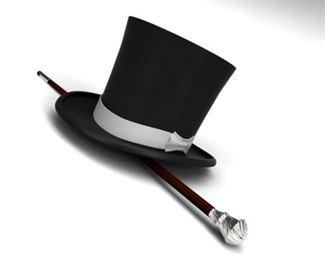 Top Hat Logo
