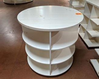 Round Display