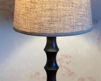 Allan Roth Table Lamp