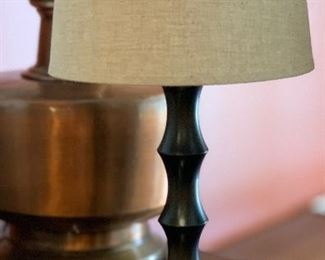 Allan Roth Table Lamp #2