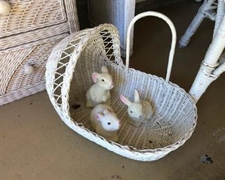 Basket of big-eared tribbles
