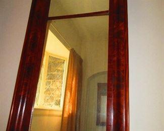 Continental Empire Mirror